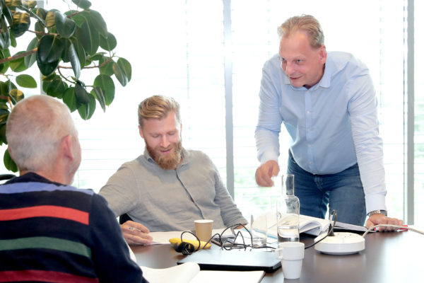 Kursen Behörig ingenjör inbrottslarm i Göteborg den 3 november