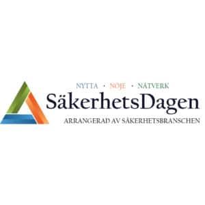 NYTT DATUM FÖR SÄKERHETSDAGEN!