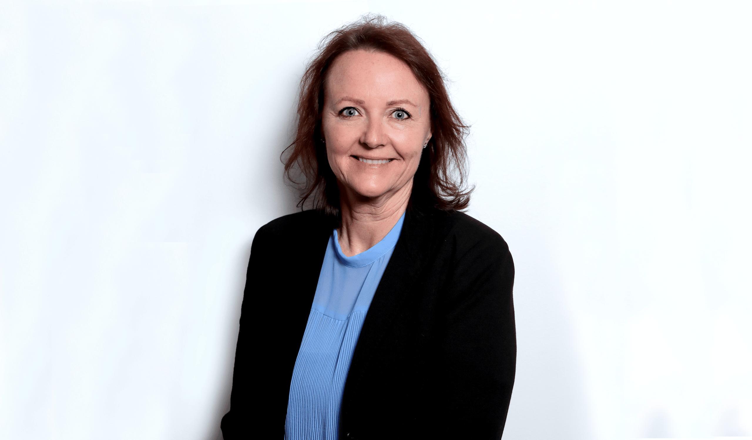 Möt styrelsens nya ledamot: Marie Agélii