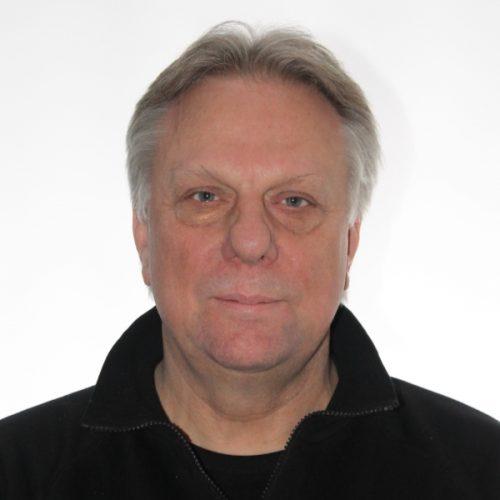 Anders Reinholdsson