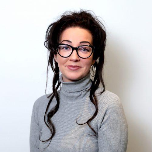 Zandra Lövgren